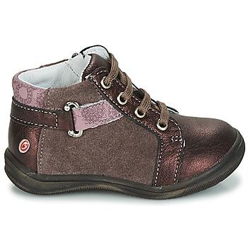 Boots enfant GBB RICHARDINE