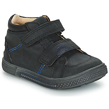 Chaussures Garçon Boots GBB ROBERT VTS NOIR DPF/STRYKE