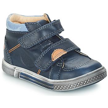 Chaussures Garçon Sacs Bandoulière GBB ROBERT Bleu