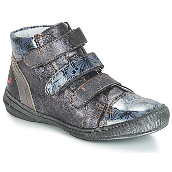 Chaussures Fille Sacs Bandoulière GBB RAFAELE Argenté