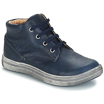 Chaussures Garçon Boots GBB NINO Bleu