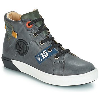 Chaussures Garçon Sacs Bandoulière GBB SILVIO Gris