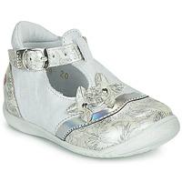 Chaussures Fille Sandales et Nu-pieds GBB SELVINA VTV NACRE-IMPRIME DPF/KEZIA