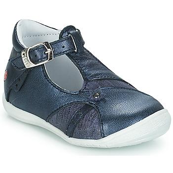 Chaussures Fille Sandales et Nu-pieds GBB STEPHANIE Bleu