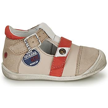 Sandales enfant GBB STANISLAS