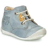 Chaussures Garçon Boots GBB SAMUEL VTE JEANS DPF/RAIZA