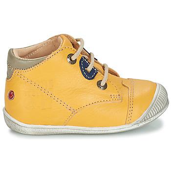 Boots enfant GBB SAMUEL