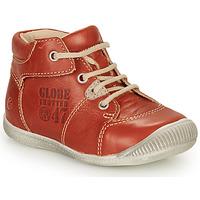 Chaussures Garçon Boots GBB SIMEON Marron