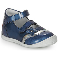 Chaussures Fille Sandales et Nu-pieds GBB STACY Bleu
