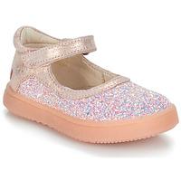 Chaussures Fille Ballerines / babies GBB SAKURA Rose