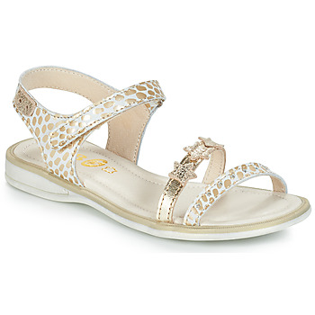 Chaussures Fille Sandales et Nu-pieds GBB SWAN CTV OR DPF/LOLA