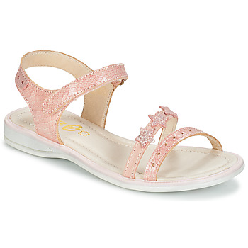 Chaussures Fille Sandales et Nu-pieds GBB SWAN Rose