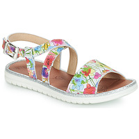 Chaussures Fille Sandales et Nu-pieds GBB ADRIANA Multicolor