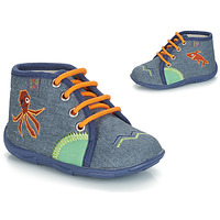 Chaussures Garçon Chaussons GBB PABLITO TTX MARINE DTX/AMIS