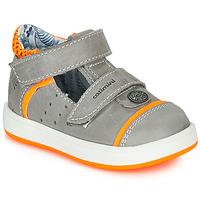 Chaussures Garçon Sandales et Nu-pieds Catimini SAUTERIAU Gris
