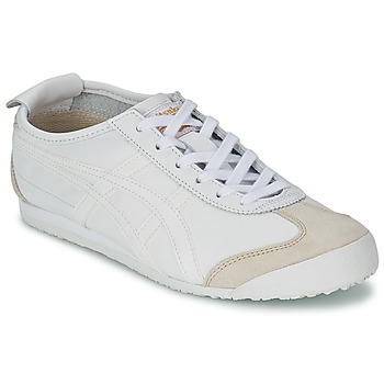 Chaussures Baskets basses Onitsuka Tiger MEXICO 66 Blanc