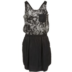 Vêtements Femme Robes courtes School Rag ROXANA Noir