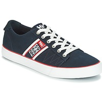 Chaussures Homme Baskets basses Helly Hansen SALT FLAG F-1 Bleu