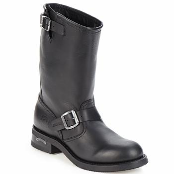 Chaussures Air max tnHomme Boots Sendra boots OWEN Noir