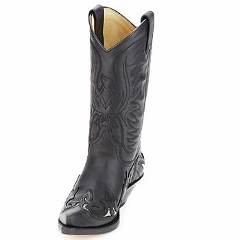Sendra boots CLIFF Noir