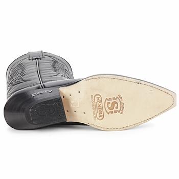 Sendra boots FLOYD Noir
