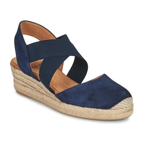 Unisa CELE Marine - Livraison Gratuite avec  - Chaussures Sandale Femme