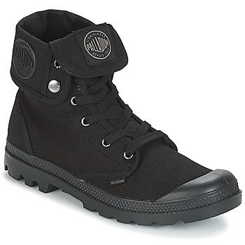 Chaussures Homme Boots Palladium BAGGY Noir