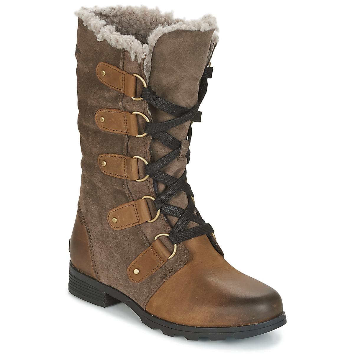 Chaussures Sorel femme CijxcNm