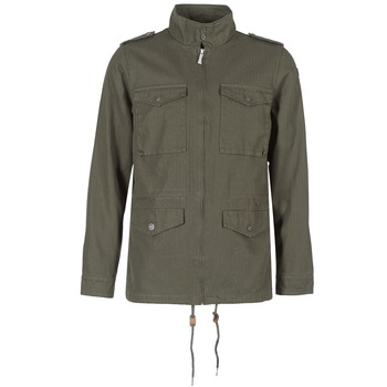 Vêtements Homme Parkas Harrington ARMY JACKET Kaki