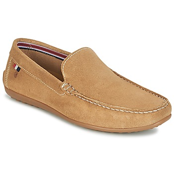 Chaussures Homme Mocassins Casual Attitude IMOPOL Camel