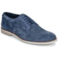 Chaussures Homme Derbies Casual Attitude IQERQE Bleu