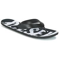 Chaussures Homme Tongs Diesel SPLISH Noir