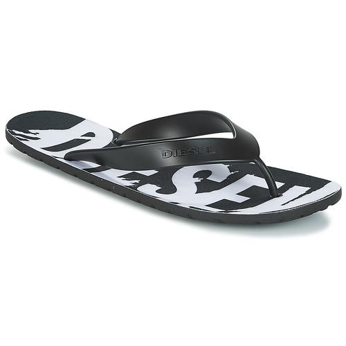 e826727fafd Diesel SPLISH Noir - Chaussure pas cher avec Shoes.fr ! - Chaussures ...