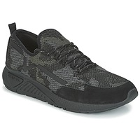 Chaussures Homme Baskets basses Diesel S-KBY Noir