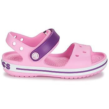 Sandales enfant Crocs CROCBAND SANDAL