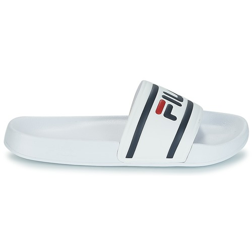 Fila MORRO BAY SLIPPER Blanc
