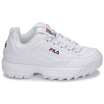 Baskets basses Fila DISRUPTOR LOW WMN