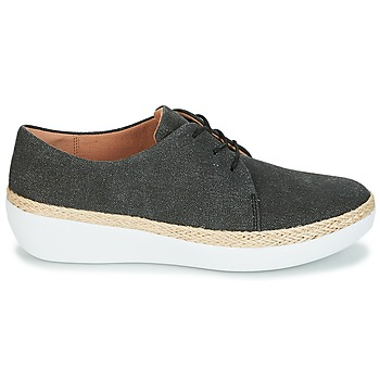 Baskets Basses fitflop superderby lace up shoes
