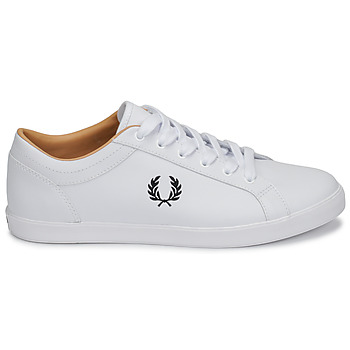 Baskets basses Fred Perry BASELINE LEATHER