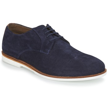 Chaussures Homme Derbies Frank Wright RUDD Marine