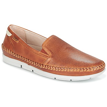 Chaussures Homme Mocassins Pikolinos ALTET M4K Marron