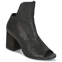 Chaussures Femme Sandales et Nu-pieds Papucei SAHARA Noir