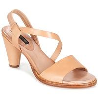 Chaussures Femme Sandales et Nu-pieds Neosens MONTUA Nude