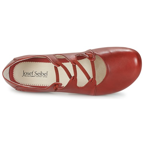 Josef Seibel FIONA 04 Rouge