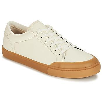 Chaussures Homme Chaussures de Skate Element MATTIS Crème