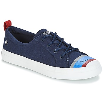 Chaussures Femme Baskets basses Sperry Top-Sider CREST VIBE BUOY STRIPE Marine
