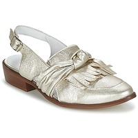 Chaussures Femme Sandales et Nu-pieds Regard RELABI Or