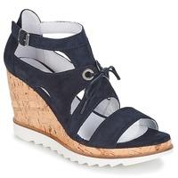 Chaussures Femme Sandales et Nu-pieds Regard RYACAS Bleu