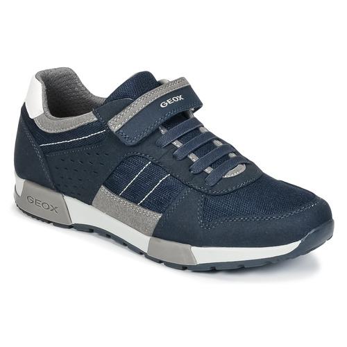 Geox Chaussures enfant J ALFIER BOY Geox eTpg75YiT