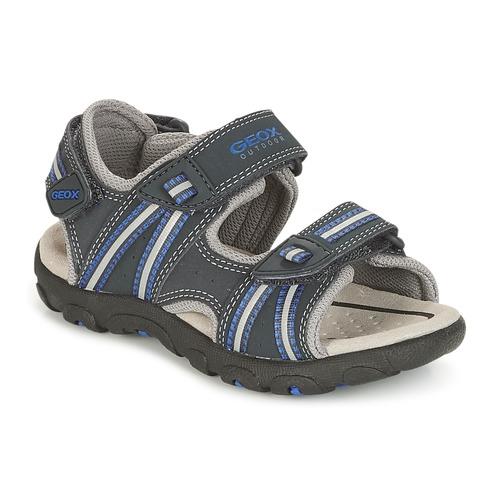 bottes geox online pas cher, Garçon Chaussures de sport